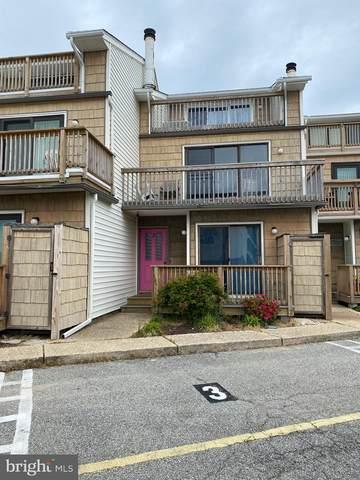 123 Bellevue Street #3, DEWEY BEACH, DE 19971 (#DESU182910) :: Barrows and Associates