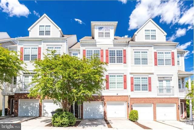1802 Cedar Cove Way, WOODBRIDGE, VA 22191 (#VAPW522494) :: Corner House Realty