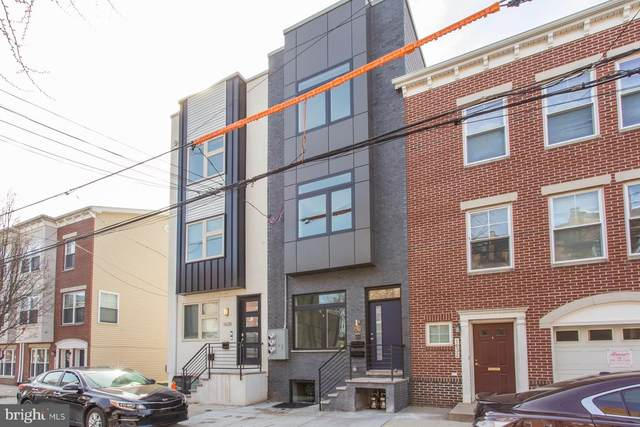 1630 N Marshall Street, PHILADELPHIA, PA 19122 (MLS #PAPH1016896) :: Kiliszek Real Estate Experts