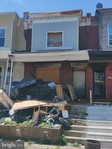 1150 S Ruby Street, PHILADELPHIA, PA 19143 (#PAPH1016898) :: Give Back Team