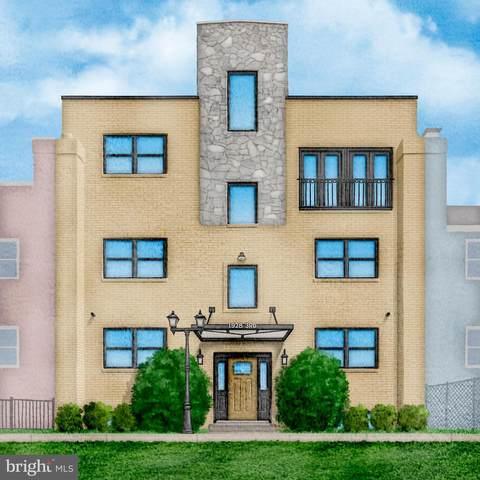 1928 3RD Street NE #5, WASHINGTON, DC 20002 (#DCDC521522) :: ExecuHome Realty