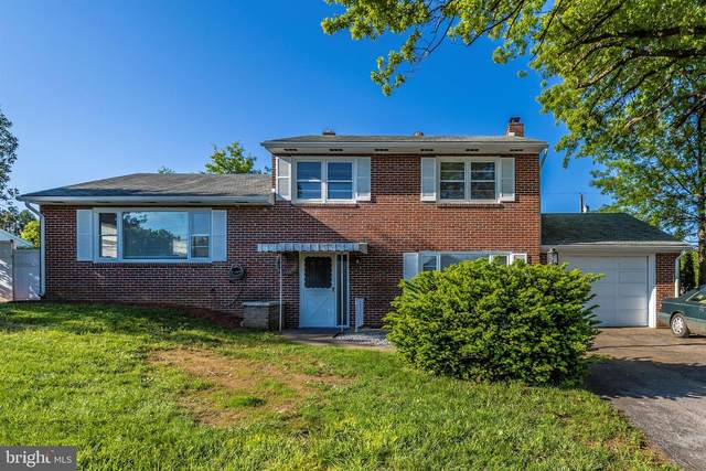 18607 Maugans Avenue, HAGERSTOWN, MD 21742 (#MDWA179772) :: Bruce & Tanya and Associates