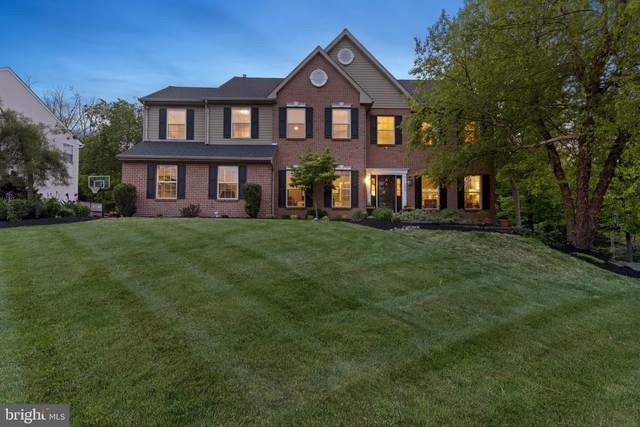 3009 Honeylocust Circle, COLLEGEVILLE, PA 19426 (#PAMC693004) :: ExecuHome Realty