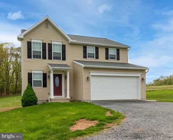 2619 W Ruhl Road, FREELAND, MD 21053 (#MDBC528930) :: Dart Homes