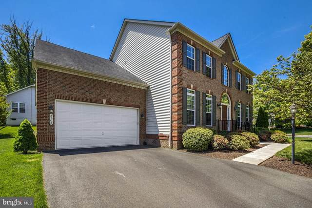 8105 Cottage Street, DUNN LORING, VA 22027 (#VAFX1200904) :: Bruce & Tanya and Associates