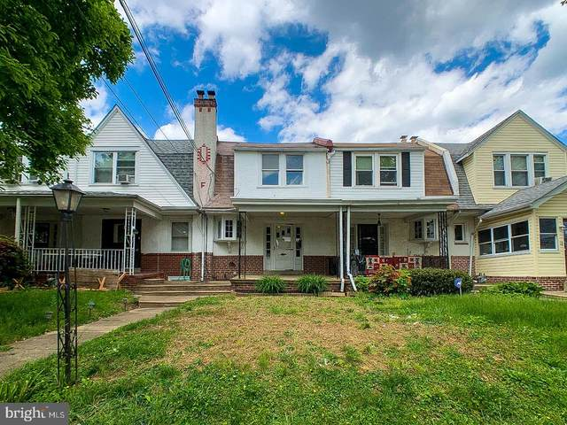 159 Blackburn Avenue, LANSDOWNE, PA 19050 (#PADE546026) :: Ramus Realty Group
