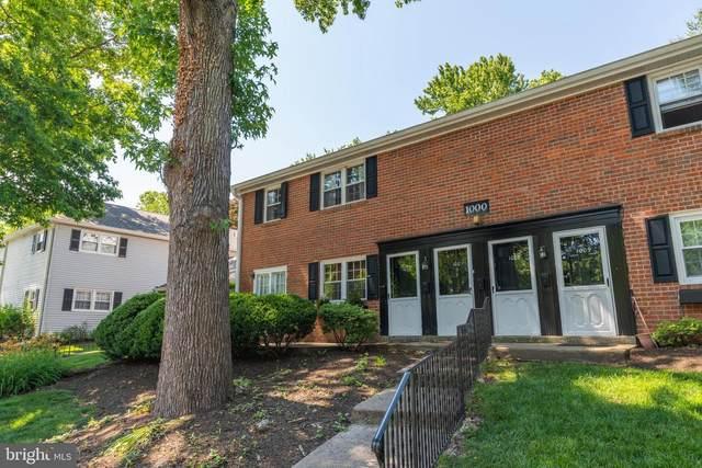 1007 Yardley Commons, YARDLEY, PA 19067 (#PABU527402) :: The Matt Lenza Real Estate Team