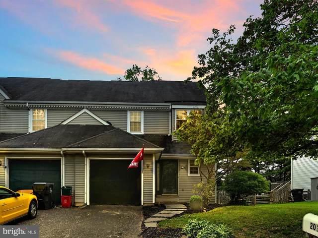 201 Azalea Circle, ROYERSFORD, PA 19468 (#PAMC693012) :: The Matt Lenza Real Estate Team