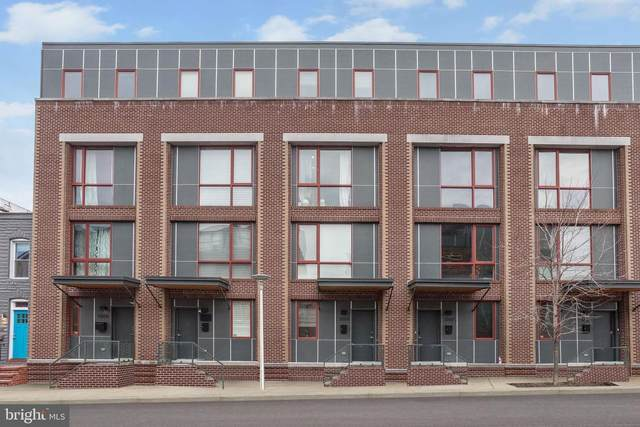 1004 S Decker Avenue, BALTIMORE, MD 21224 (#MDBA550766) :: New Home Team of Maryland
