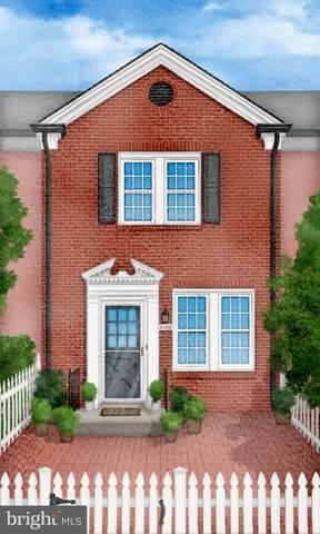 5102 Fulton Street NW, WASHINGTON, DC 20016 (#DCDC521528) :: Jacobs & Co. Real Estate