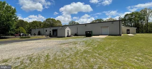 1500 Industrial Park Drive, FEDERALSBURG, MD 21632 (#MDCM125494) :: McClain-Williamson Realty, LLC.