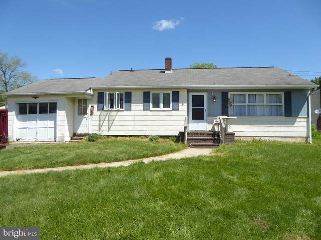 702 E Chestnut Hill Road, NEWARK, DE 19713 (#DENC526470) :: Loft Realty