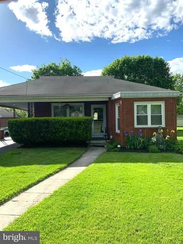 1823 Alexander Avenue, CHAMBERSBURG, PA 17201 (#PAFL179848) :: CENTURY 21 Home Advisors