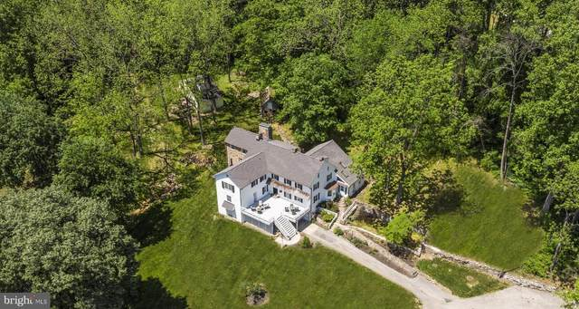 511 Merlin Road, PHOENIXVILLE, PA 19460 (#PACT536276) :: Blackwell Real Estate