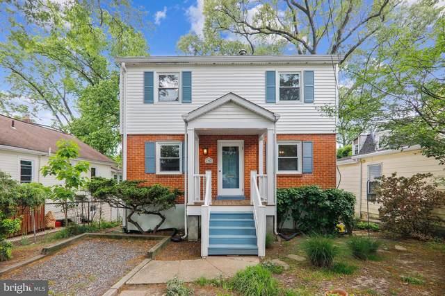6704 Allegheny Avenue, TAKOMA PARK, MD 20912 (#MDMC758196) :: Dart Homes