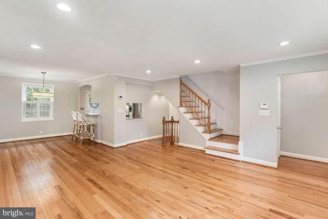 3613 S Wakefield Street, ARLINGTON, VA 22206 (#VAAR181384) :: Jacobs & Co. Real Estate