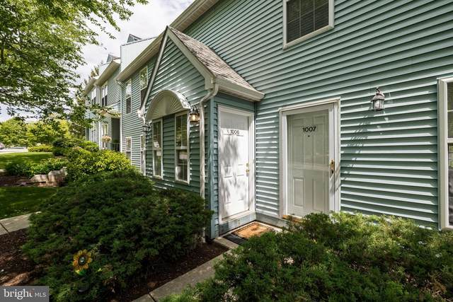 1006 Roundhouse Court #6, WEST CHESTER, PA 19380 (#PACT536278) :: RE/MAX Main Line