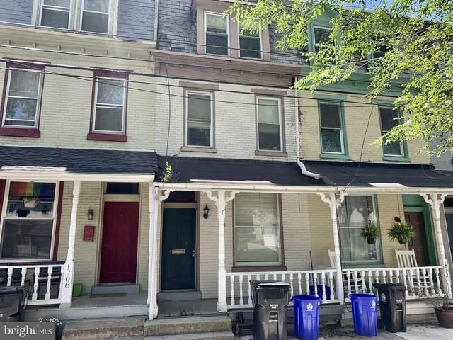 1710 Susquehanna Street, HARRISBURG, PA 17102 (#PADA133252) :: The Jim Powers Team