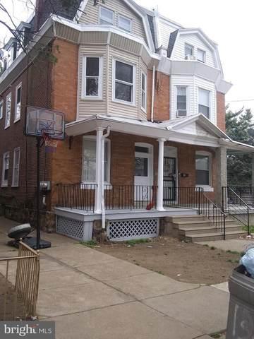 141 E Wellens Avenue, PHILADELPHIA, PA 19120 (#PAPH1016966) :: ExecuHome Realty