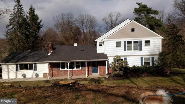 751 Robinhood Road, BRYN MAWR, PA 19010 (#PADE546034) :: The Lux Living Group