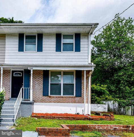 7246 Hylton Street, CAPITOL HEIGHTS, MD 20743 (#MDPG606384) :: Berkshire Hathaway HomeServices McNelis Group Properties