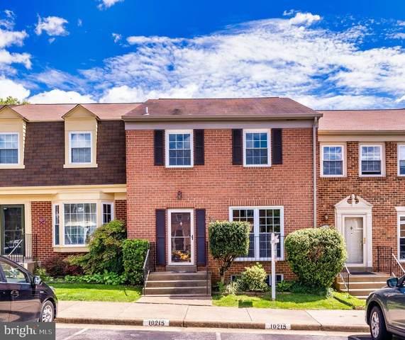 10215 Provincetown Court, FAIRFAX, VA 22032 (#VAFX1200932) :: Jacobs & Co. Real Estate