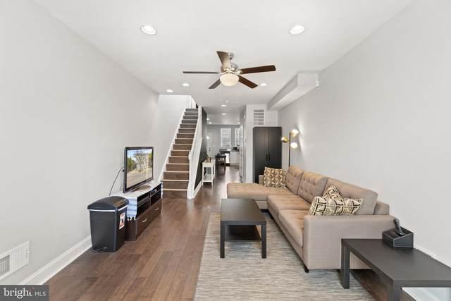 2414 Orleans Street, BALTIMORE, MD 21224 (#MDBA550782) :: Colgan Real Estate