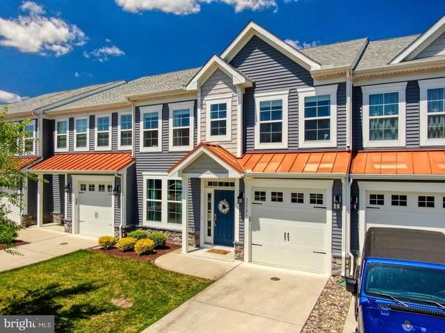 35726 Carmel Terrace C22, REHOBOTH BEACH, DE 19971 (#DESU182916) :: Linda Dale Real Estate Experts