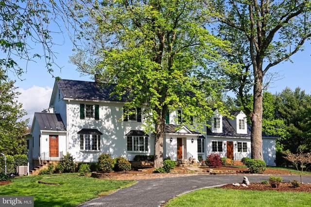 22461 Sam Fred Road, MIDDLEBURG, VA 20117 (#VALO438402) :: Peter Knapp Realty Group