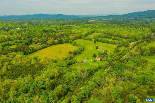 4725 & 4727 Willis Farm Lane, KESWICK, VA 22947 (#617409) :: The Putnam Group