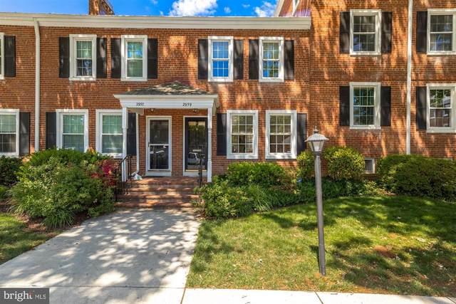 2959 S Columbus Street, ARLINGTON, VA 22206 (#VAAR181392) :: Jacobs & Co. Real Estate