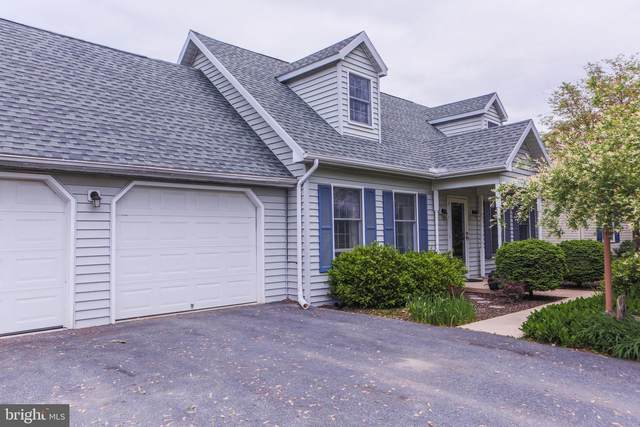 768 Franklin Square Drive, CHAMBERSBURG, PA 17201 (#PAFL179854) :: Lucido Agency of Keller Williams