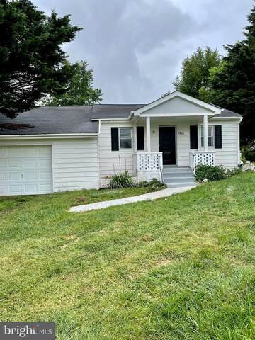 7810 Fingerboard Road, FREDERICK, MD 21704 (#MDFR282464) :: The Sky Group