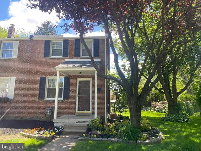 769 Clifford Avenue, ARDMORE, PA 19003 (#PADE546046) :: Bowers Realty Group