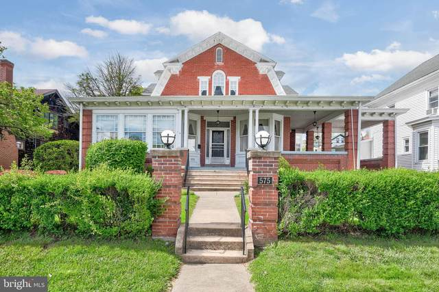 575 Union Street, MILLERSBURG, PA 17061 (#PADA133258) :: The Heather Neidlinger Team With Berkshire Hathaway HomeServices Homesale Realty
