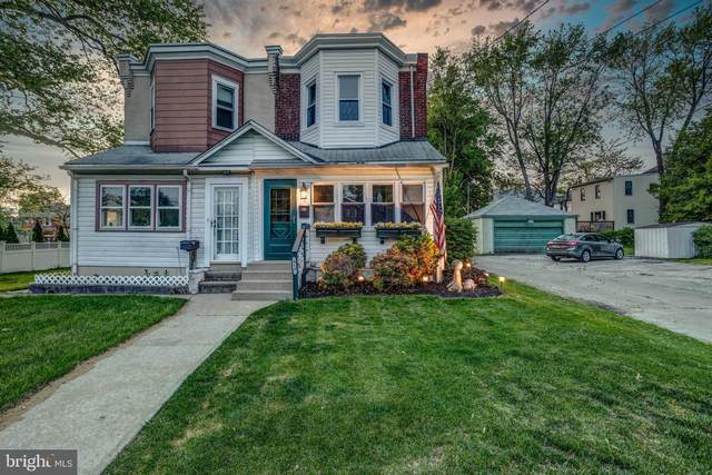 913 7TH Avenue, PROSPECT PARK, PA 19076 (#PADE546048) :: The Matt Lenza Real Estate Team