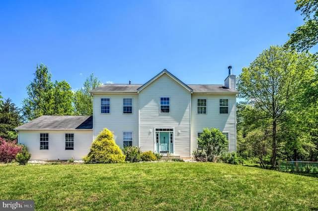 448 Route 68, COLUMBUS, NJ 08022 (#NJBL397640) :: The Matt Lenza Real Estate Team
