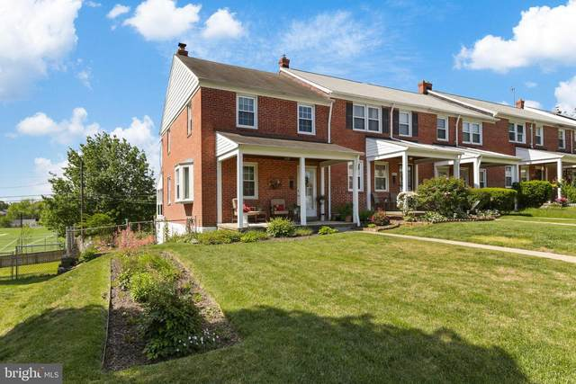 1333 Meridene Drive, BALTIMORE, MD 21239 (#MDBA550800) :: Dart Homes