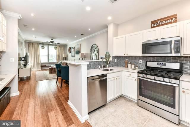 12000 Market Street #166, RESTON, VA 20190 (#VAFX1200960) :: Colgan Real Estate