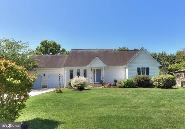 30922 Edgewater Drive, LEWES, DE 19958 (#DESU182924) :: Bright Home Group