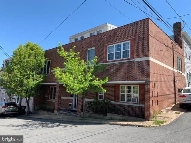 201 E South Street, MAHANOY CITY, PA 17948 (#PASK135308) :: The Joy Daniels Real Estate Group