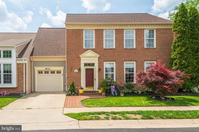 43203 Cedar Glen Terrace, ASHBURN, VA 20147 (#VALO438408) :: RE/MAX Advantage Realty
