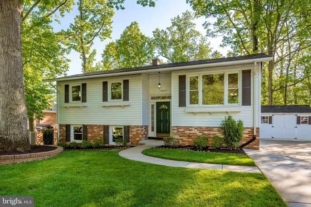 4209 Landgreen Street, ROCKVILLE, MD 20853 (#MDMC758238) :: Ram Bala Associates | Keller Williams Realty