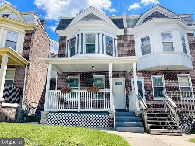 118 N Broom Street, WILMINGTON, DE 19805 (MLS #DENC526486) :: Kiliszek Real Estate Experts