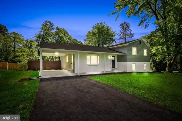 4909 Powell Road, FAIRFAX, VA 22032 (#VAFX1200978) :: Grace Perez Homes