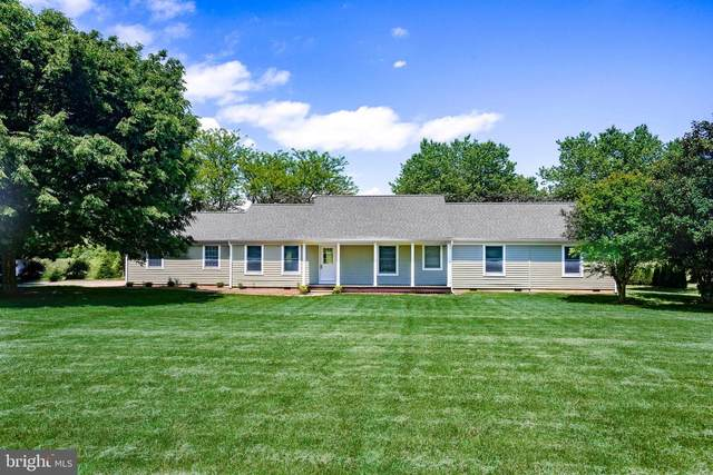 25320 Fox Chase Drive, CHESTERTOWN, MD 21620 (MLS #MDKE118118) :: Maryland Shore Living | Benson & Mangold Real Estate