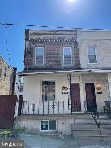 1343 S Corlies Street, PHILADELPHIA, PA 19146 (#PAPH1017012) :: Lucido Agency of Keller Williams