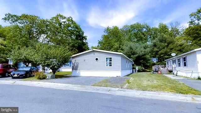 2110 Mays Landing Rd #171, MILLVILLE, NJ 08332 (#NJCB132810) :: Rowack Real Estate Team