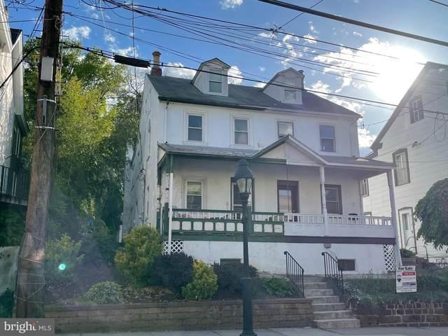 110 N Main Street, SPRING CITY, PA 19475 (#PACT536302) :: Mortensen Team