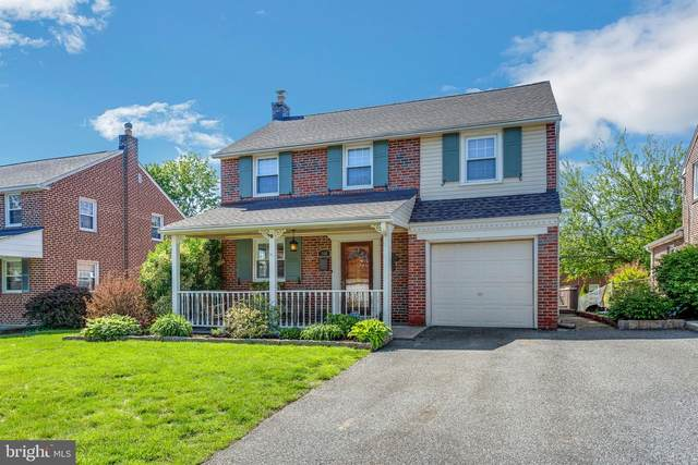160 Flintlock Road, DREXEL HILL, PA 19026 (#PADE546054) :: Ramus Realty Group